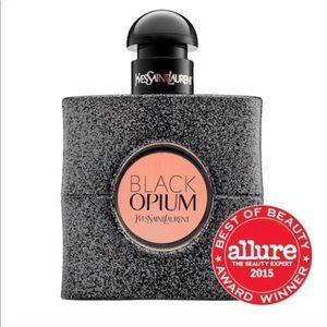 Black Opium YSL Basically New